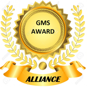 Alliance GMS AWARD